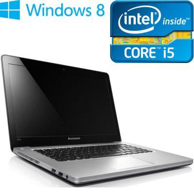 ��������� Lenovo IdeaPad U410 Graphite Gray 59343205 (59-343205)