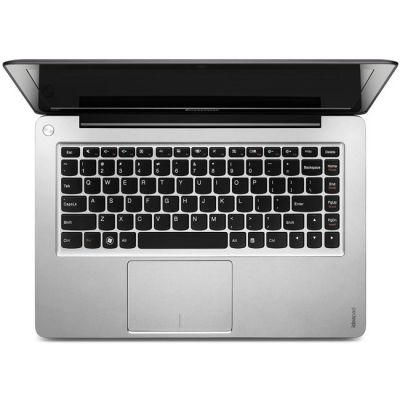 Ультрабук Lenovo IdeaPad U410 Graphite Gray 59343205 (59-343205)