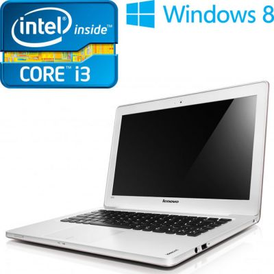 ��������� Lenovo IdeaPad U310 Pink 59343347 (59-343347)