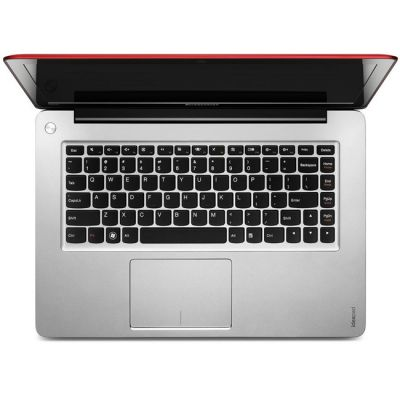 Ультрабук Lenovo IdeaPad U410 Red 59343196