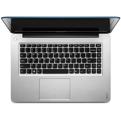 ��������� Lenovo IdeaPad U410 Blue 59343199 (59-343199)