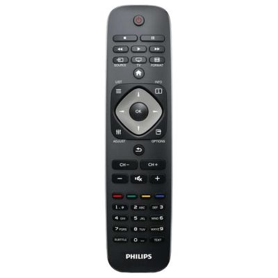Телевизор Philips 26PFL3207H/12