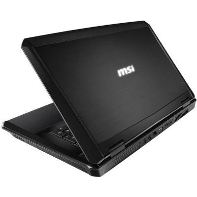 Ноутбук MSI GT70 0ND-631