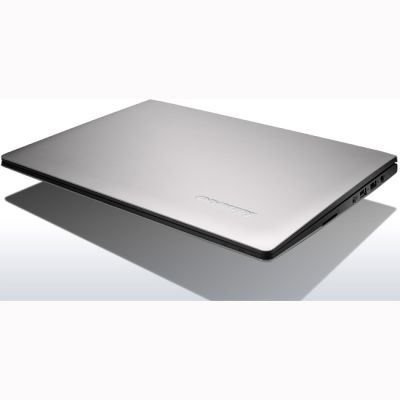 Ноутбук Lenovo IdeaPad S400 Gray 59347516 (59-347516)