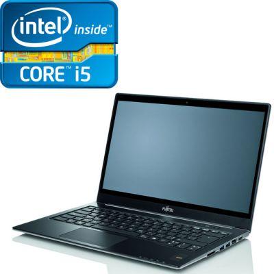 Ультрабук Fujitsu LifeBook U772 Silver LKN:U7720M0018RU