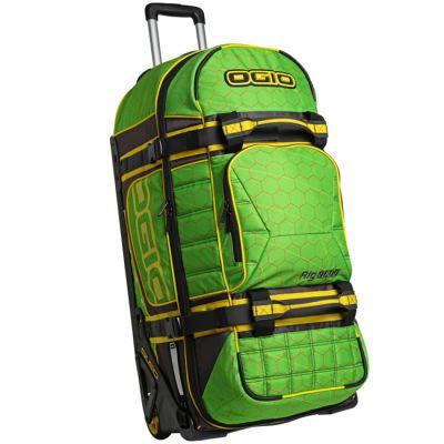 Сумка OGIO rig 9800 le Green Hive 121001.196