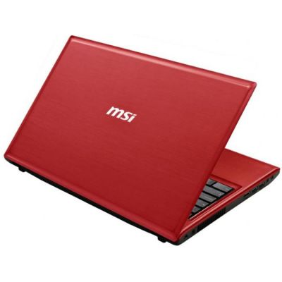 Ноутбук MSI CX61 0NF-243