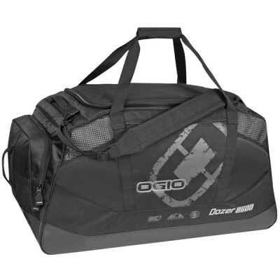 Сумка OGIO dozer 8600 le Stealth 121005.36