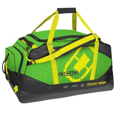 Сумка OGIO dozer 8600 le Green Hive 121005.196