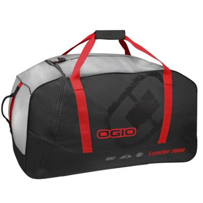 Сумка OGIO loader 7600 le Chrome 121007.132