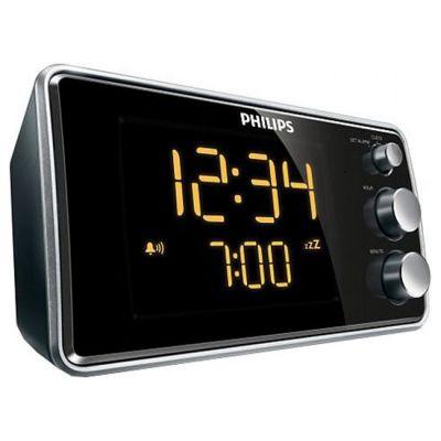 Радиочасы Philips aj 3551