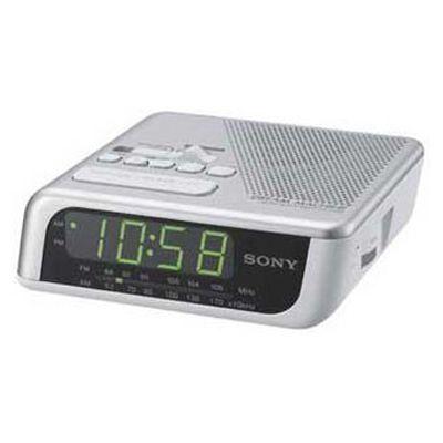 Радиочасы Sony ICF-C205