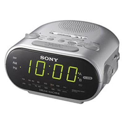 Радиочасы Sony ICF-C318S
