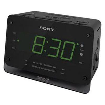 Радиочасы Sony ICF-C414S