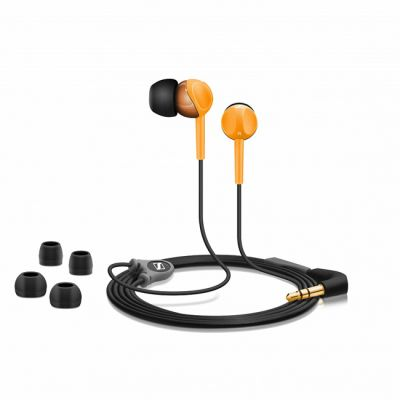 Наушники Sennheiser cx 215 Orange