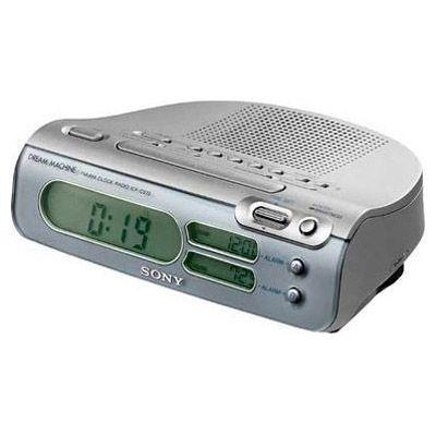 Радиочасы Sony ICF-C273LS