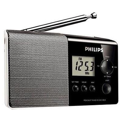 Philips радиоприемник ae 1850