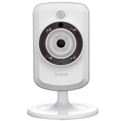Видеокамера D-Link 802.11n Wireless Internet Camera DCS-942L