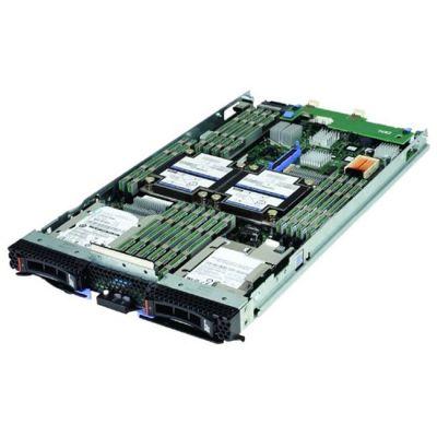 Сервер IBM BladeCenter HS23 7875C5G