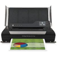 ��� HP ��������� Officejet 150 Mobile All-in-One CN550A