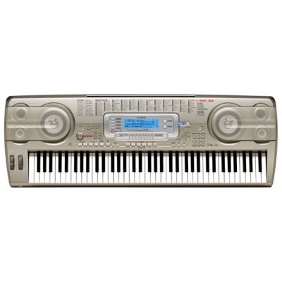 Casio синтезатор WK-3800