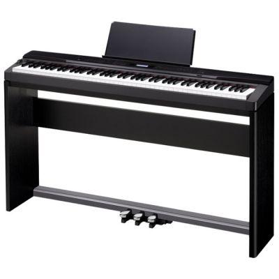 Casio цифровое фортепиано PX-135BK