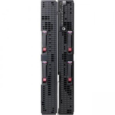 Сервер HP ProLiant BL680c G7 643782-B21