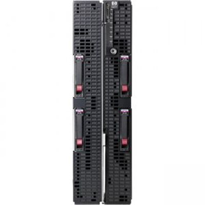 ������ HP ProLiant BL680c G7 643781-B21