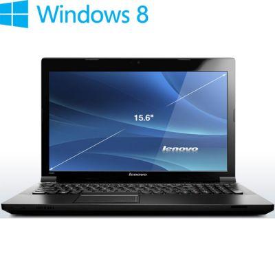 Ноутбук Lenovo IdeaPad B580 59350760 (59-350760)