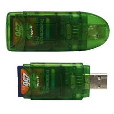КартРидер Buro USB2.0 BU-CRsdmmc
