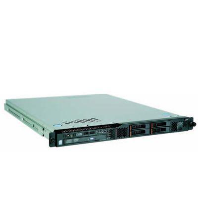 Сервер IBM System x3250 M3 258372G