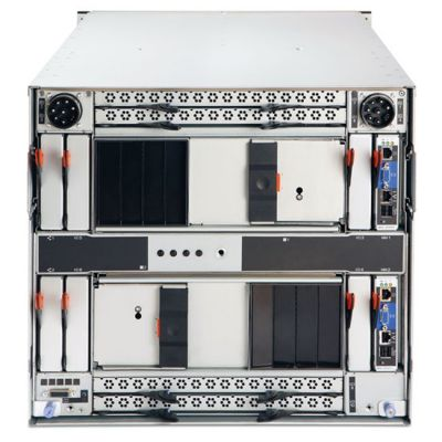 IBM Корпус для серверов BladeCenter H Chassis 9U 88524TG