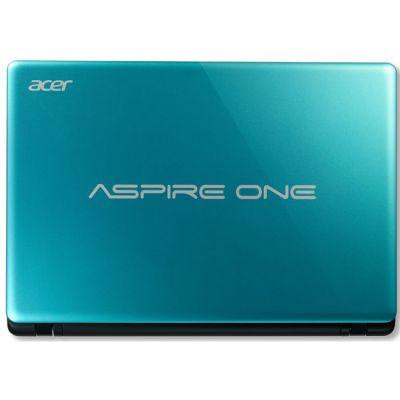 Ноутбук Acer Aspire One AO725-C7Sbb NU.SGQER.011