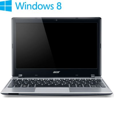 Ноутбук Acer Aspire One AO756-887BSss NU.SGTER.010
