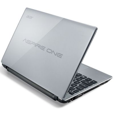 Ноутбук Acer Aspire One AO756-887BSss NU.SGTER.011