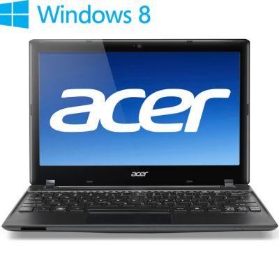 Ноутбук Acer Aspire One AO756-887BSkk NU.SGYER.014