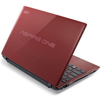 Ноутбук Acer Aspire One AO756-887BSrr NU.SGZER.009