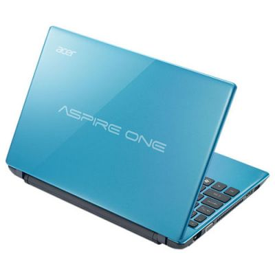 Ноутбук Acer Aspire One AO756-887BSbb NU.SH0ER.011