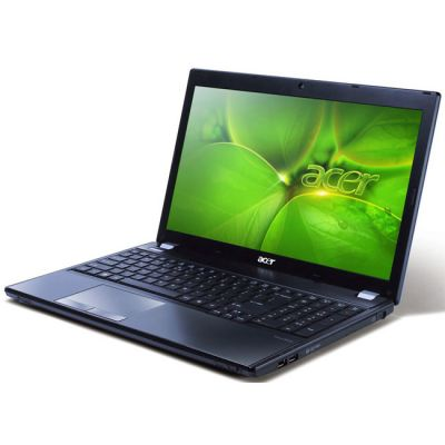 Ноутбук Acer TravelMate 5360-B822G32Mnsk NX.V5WER.005