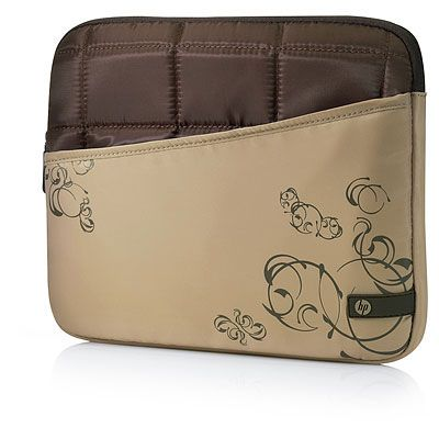 ����� HP Cappuccino Tablet Sleeve A1W94AA
