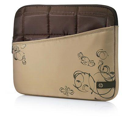 Чехол HP Cappuccino Tablet Sleeve A1W94AA