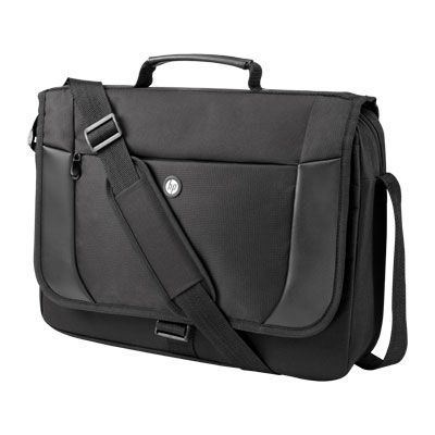 "Сумка HP Essential Messenger 15.6"" H1D25AA"