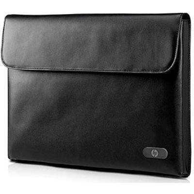 """Сумка HP Leather Sleeve 14"""" H4F07AA"""
