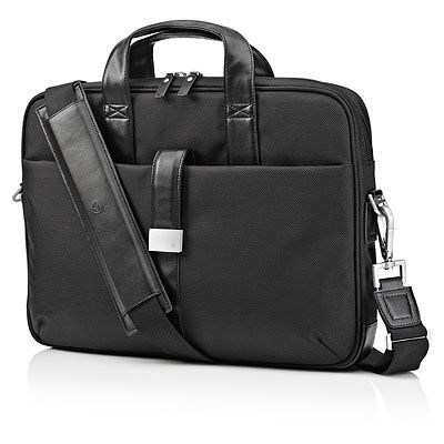 "Сумка HP Business Slim Top Load 14"" H2T13AA"