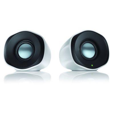Колонки Logitech Stereo Speakers Z110 2.0 980-000508