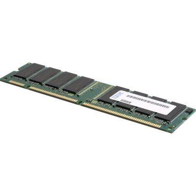 Оперативная память IBM 4Gb (1x4Gb) PC3-10600 DDR3 Dual Rank ecc rdimm ibm 44T1599