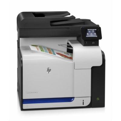 МФУ HP Color LaserJet Pro 500 mfp M570dw CZ272A