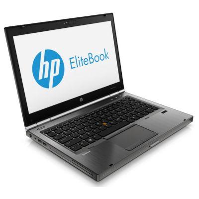 ������� HP EliteBook 8470w LY542EA