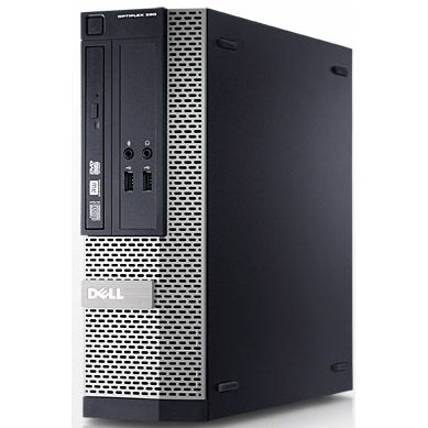 Настольный компьютер Dell OptiPlex 390 SFF 210-36556/002