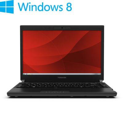 Ноутбук Toshiba Portege R930-DBK PT334R-01400GRU